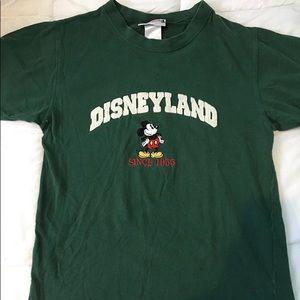 Disney T